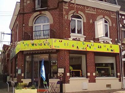 Café Nino'Kid
