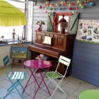 Espace Café Citoyen Nino'Kid