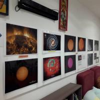 Exposition d'astromonie - 2ème partie