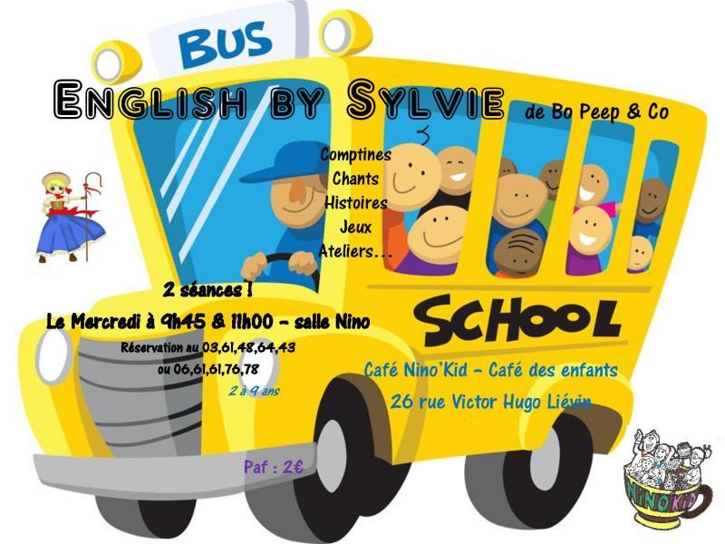 English by sylvie